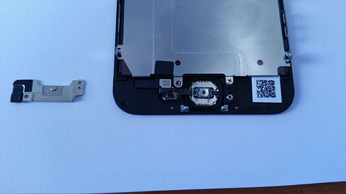 Etape 13 Démontage complet iPhone 6