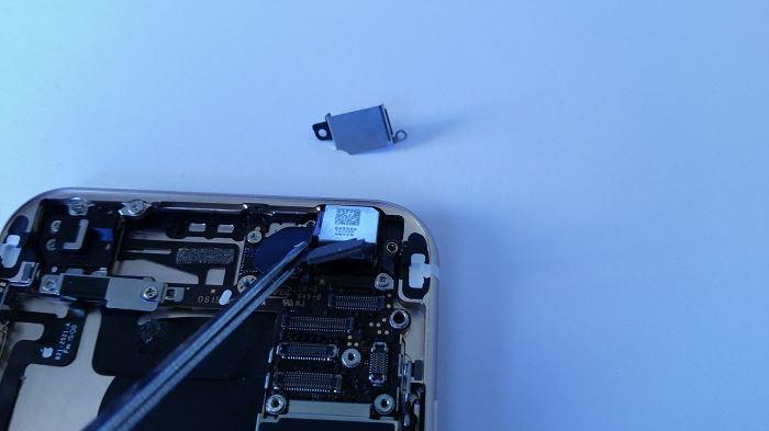 Etape 22 Démontage complet iPhone 6