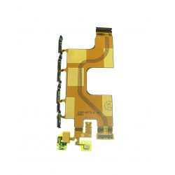 LCD Flexible for Sony Xperia Z3 + E6533 E6553