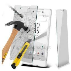 Vitre de protection en verre trempé de très haute qualité pour Sony Xperia Z5 E6603 E6653