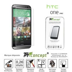 High quality tempered glass protective glass for HTC One M8