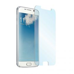 Protective glass in very high quality tempered glass for Samsung Galaxy S6 G920F