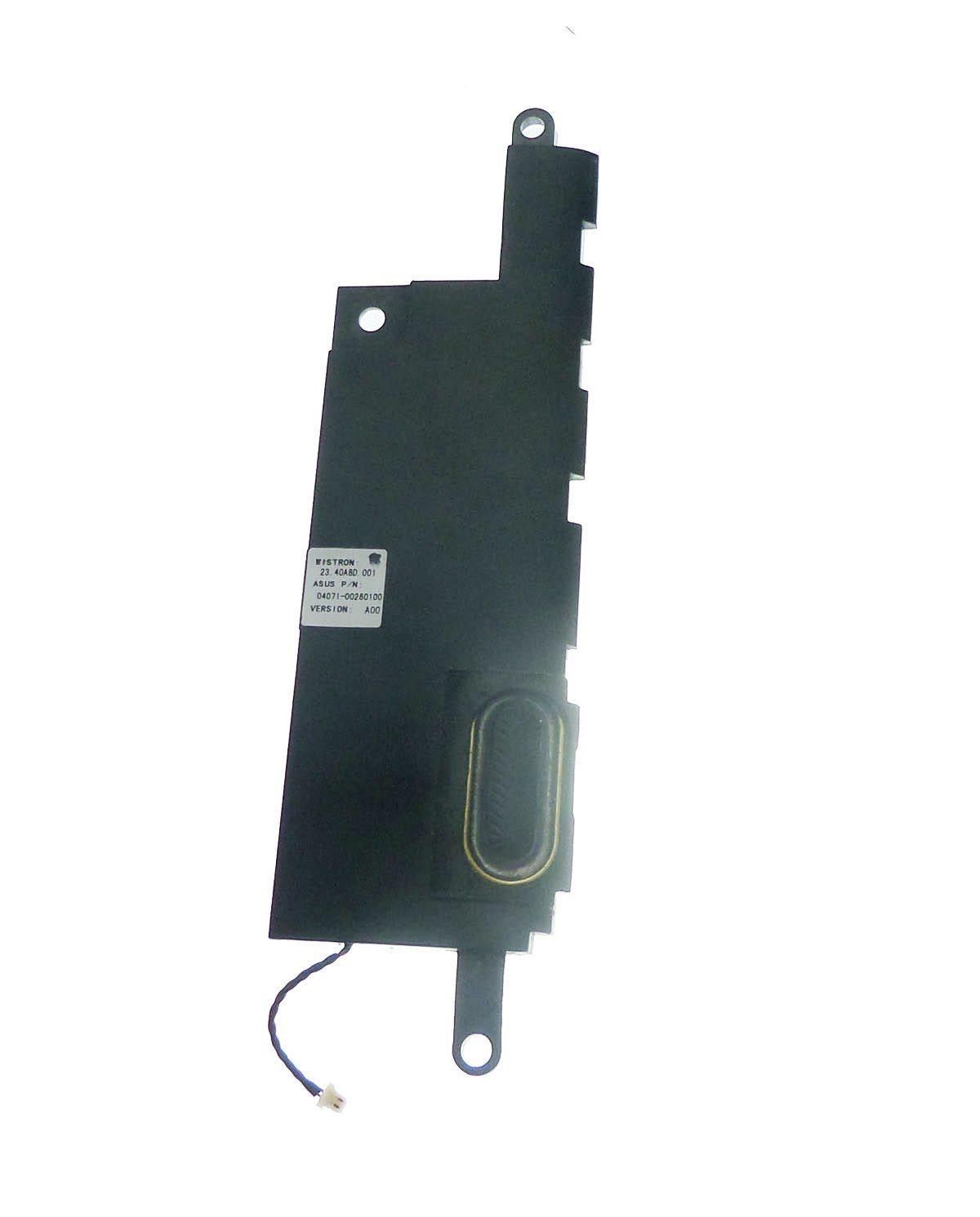 Haut parleur sonnerie notification gauche pour Asus Memo pad smart 10.1 ME301T ME301