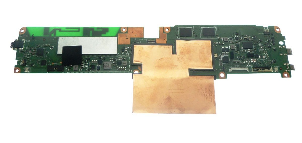 Carte mère désactivée pour Asus Memo pad smart 10.1 ME301T ME301