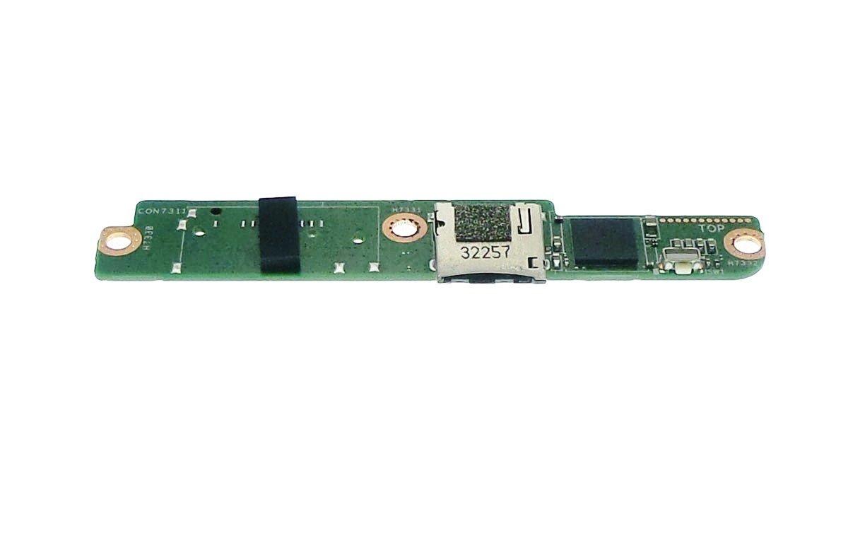 Lecteur Carte SD pour Asus Memo pad smart 10.1 ME301T ME301