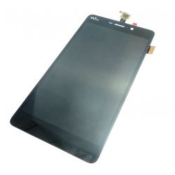 Touch screen and LCD screen assembled for Wiko PULP FAB 4G