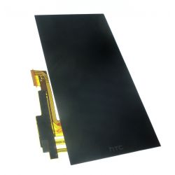 Ecran vitre tactile et LCD assemblés blanc pour HTC One M9