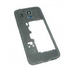 Châssis arrière pour Samsung Galaxy S5 mini G800F