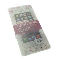 Vitre de protection en verre trempé de très haut qualité pour Motorola Moto G Xt1032