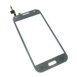 Ecran vitre tactile Blanc compatible pour Samsung Galaxy Core Prime VE G361F