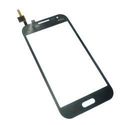 Ecran vitre tactile Noir compatible pour Samsung Galaxy Core Prime VE G361F
