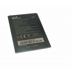 Battery for Wiko Rainbow JAM 4G