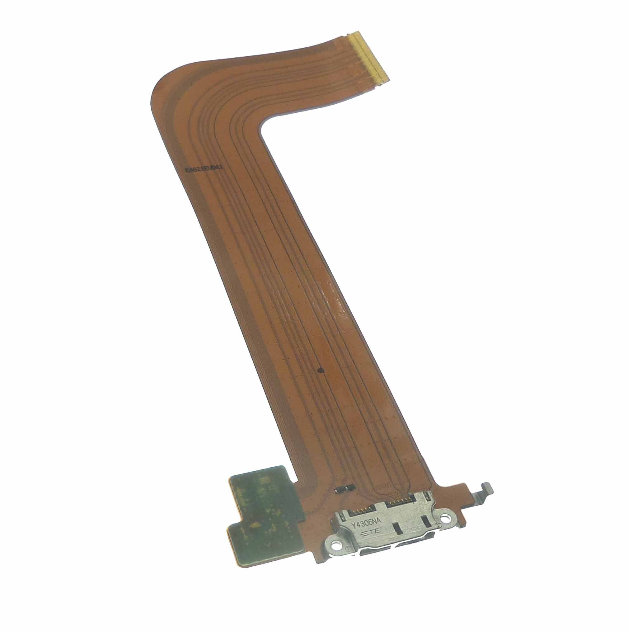 Dock Of Flexible Load With Samsung Galaxy Pro 122 P900 P905 Note P901 Usb Connector