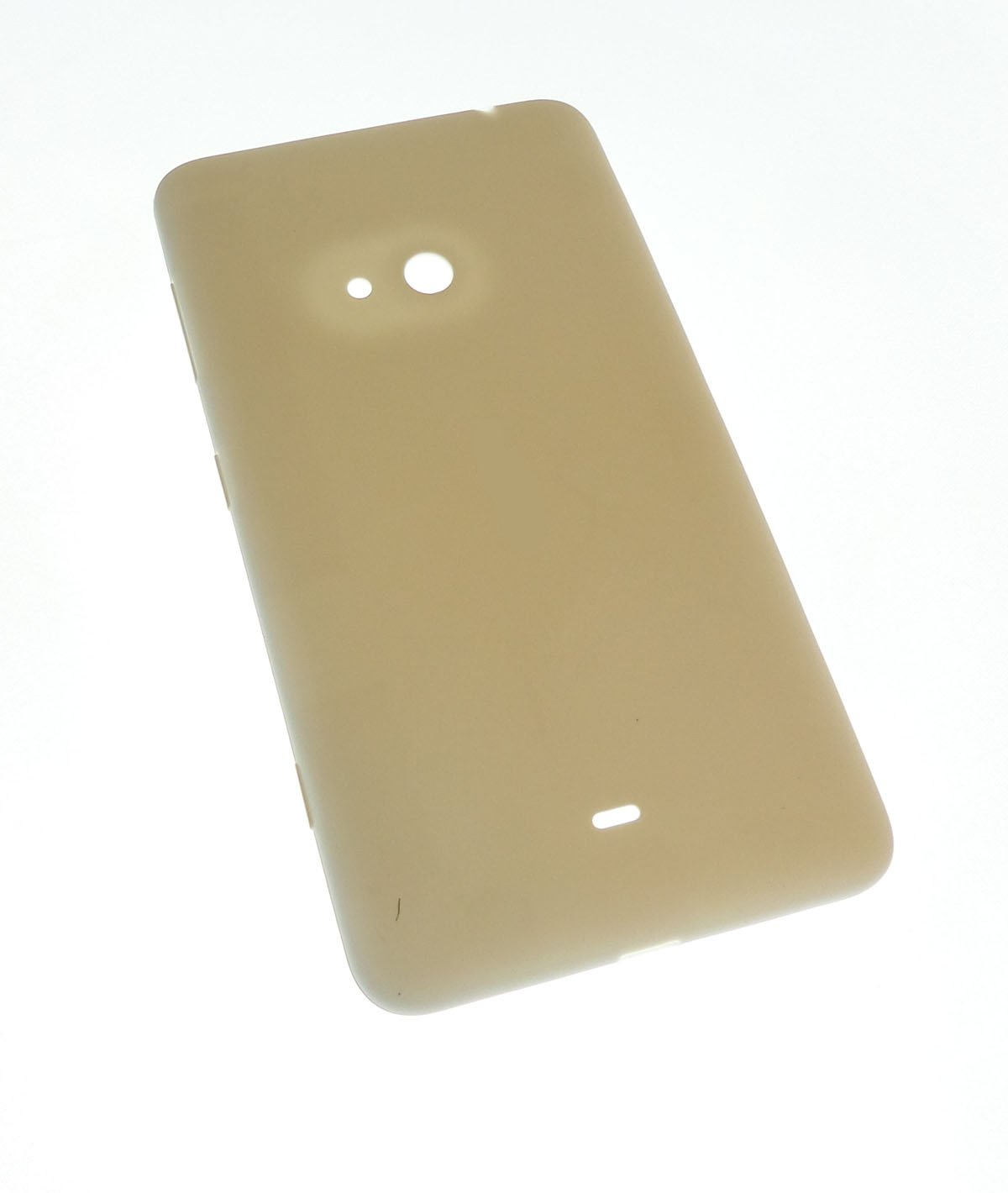 Cache batterie arrière blanc pour Nokia Lumia 625