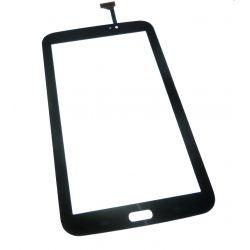Ecran vitre tactile noir pour Samsung Galaxy TAB 3 Kids T2105