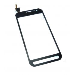Silver touch screen for Samsung Galaxy Xcover 3 G388F