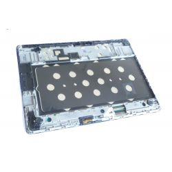 Ecran vitre tactile et LCD assemblés gris pour Samsung Galaxy tab S 10.5 T800 T805
