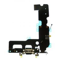 Dock de charge noir pour Apple iPhone 7 plus