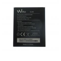 Battery for Wiko Bloom