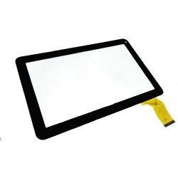 Ecran vitre tactile pour Logicom tab E1052GP