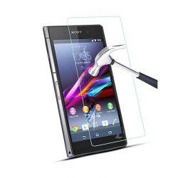 Vitre de protection en verre trempé pour Sony Xperia Z1 L39h C6903