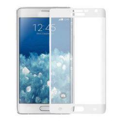 Vitre de protection en verre trempé incurvé pour Samsung Galaxy note Edge N915FY