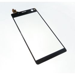 Black touch screen display for Sony Xperia C4 E5303 E5333