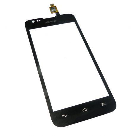 Ecran vitre tactile pour Huawei Ascend Y550