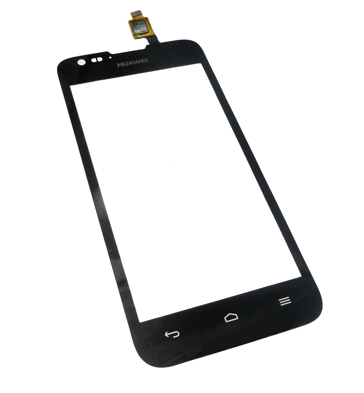 Screen glass touch Huawei Ascend Y550 new part