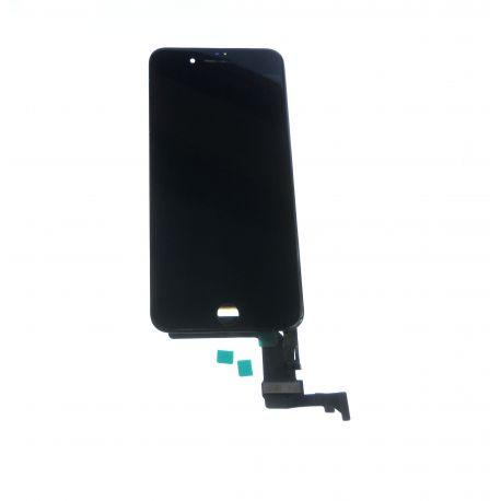 Ecran vitre tactile et LCD assemblés noir pour Apple iPhone 7 plus