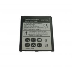 Battery for Samsung Galaxy J3 2016 J320F
