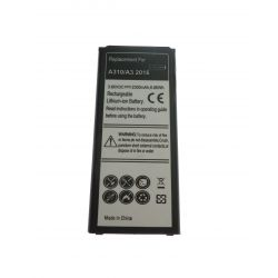 Battery for Samsung Galaxy A3 2016 A310F