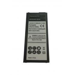 Batterie pour Samsung Galaxy A5 2016 A510F A510