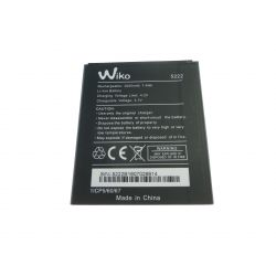 Battery for Wiko Freddy