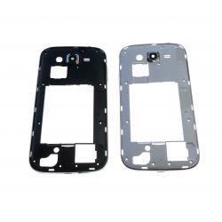 Rear frame DUOS SIM version for Samsung Galaxy Grand Plus I9060i