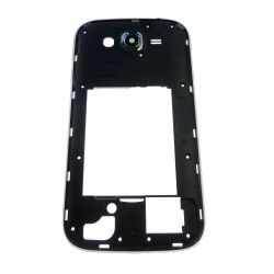 SINGLE SIM Rear Chassis for Samsung Galaxy Grand Plus I9060i