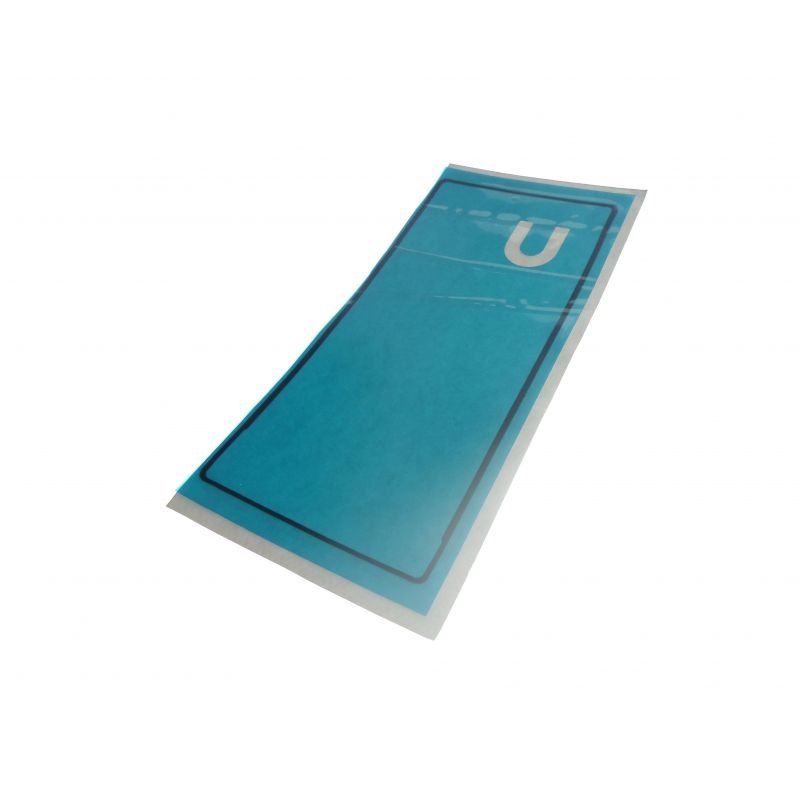Adhesive back Sony Xperia M4 acqua spare part