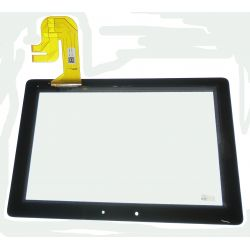 Ecran vitre tactile version 02 pour Asus Eeee pad Transformer prime Tf201