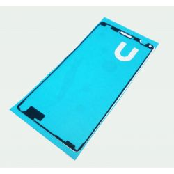 Adhesive for front window for Sony Xperia Z3 mini or compact M55w D5803