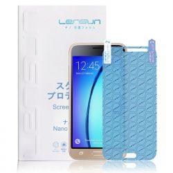Vitre de protection premium incassable Lensun pour Samsung Galaxy J1 2016 J120F J120