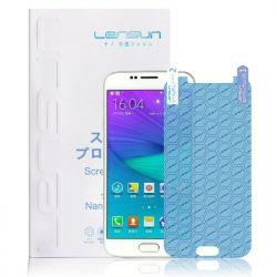 Vitre de protection premium incassable Lensun pour Samsung Galaxy S6 G920F