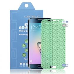 Vitre de protection premium incassable Lensun pour Samsung Galaxy S6 Edge G925F