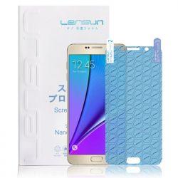 Vitre de protection premium incassable Lensun pour Samsung Galaxy Note 5 N920T N920A