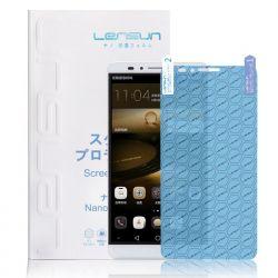 Vitre de protection premium incassable Lensun pour Huawei Mate 7