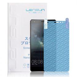 Vitre de protection premium incassable Lensun pour Huawei Mate s