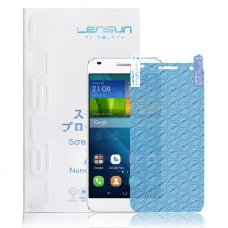 Lensun Premium Unbreakable Protector for Huawei Ascend G7