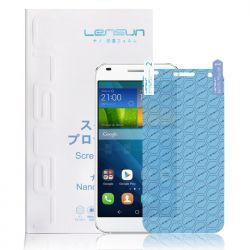Vitre de protection premium incassable Lensun pour Huawei Ascend G7