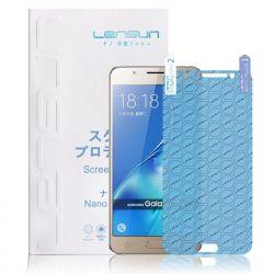 Vitre de protection premium incassable Lensun pour Samsung Galaxy J5 2016 J510F