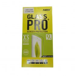 Protective glass in tempered glass for Samsung Galaxy Xcover 3 G388F