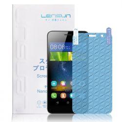 Vitre de protection premium incassable Lensun pour Huawei Y6 II